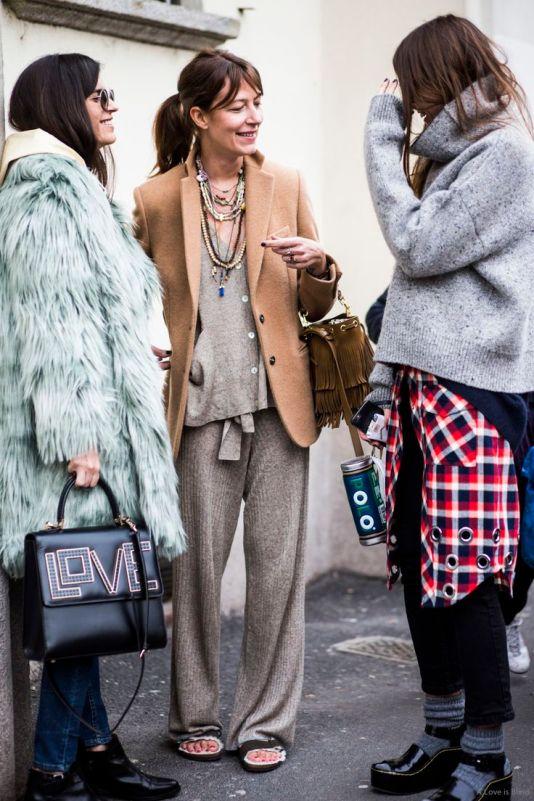 Milan Fashionweek FW 2015 day 4,